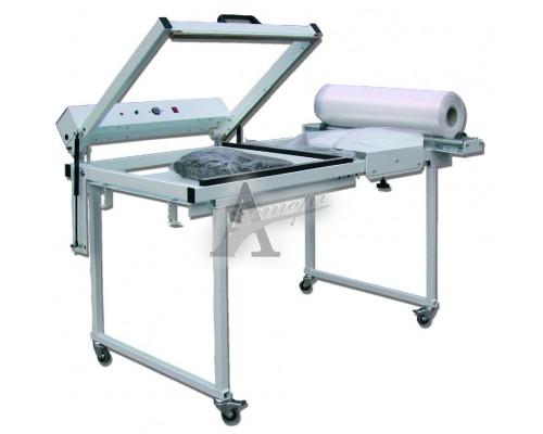 Фотография Упаковочное оборудование для прямого белья Artmecc NIB (пневматическое управление) 5