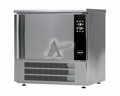 Шкаф шоковой заморозки Apach APR9/5 TLP