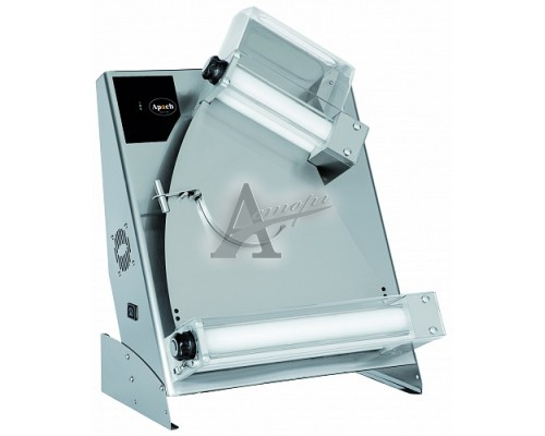 фотография Тестораскаточная машина для пиццы Apach ARM310 2