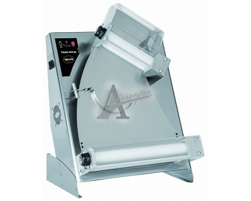 фотография Тестораскаточная машина для пиццы Apach ARM310 4