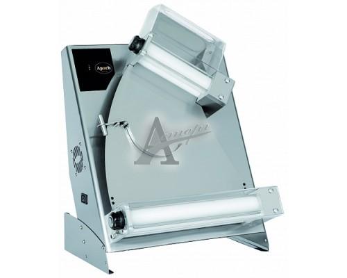 фотография Тестораскаточная машина для пиццы Apach ARM420 5