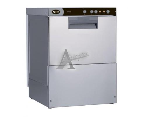 фотография Посудомоечная машина с фронтальной загрузкой Apach AF500DD 8