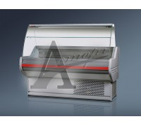 фотография Витрина холодильная Ариада BC 2-180 (с полкой) 1