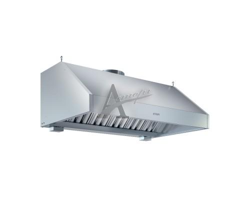 Зонт вентиляционный ЗВН-1/400/2000