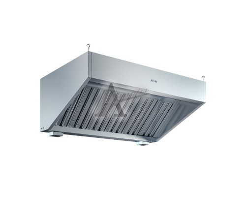 Зонт вентиляционный ЗВН-2/400/1600