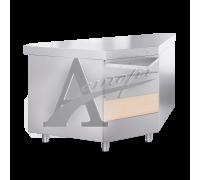 фотография Ривьера - поворотный модуль ПМВН-90-02 7