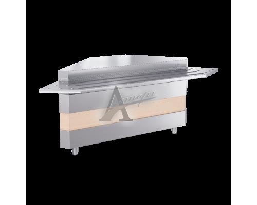 Ривьера - поворотный модуль ПМВШ-90-02