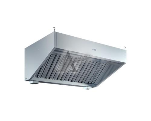 Зонт вентиляционный ЗВН-2/700/1200