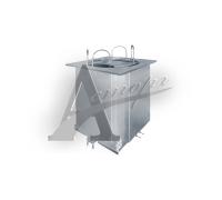 фотография Регата - модуль для подогрева тарелок (МПТ) 1