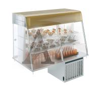 фотография Регата - холодильная витрина 4