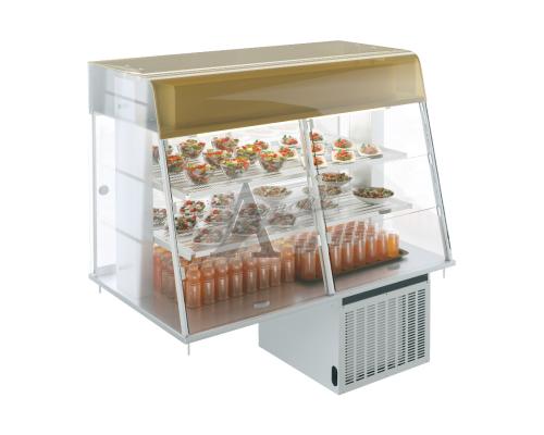 фотография Регата - холодильная витрина 5