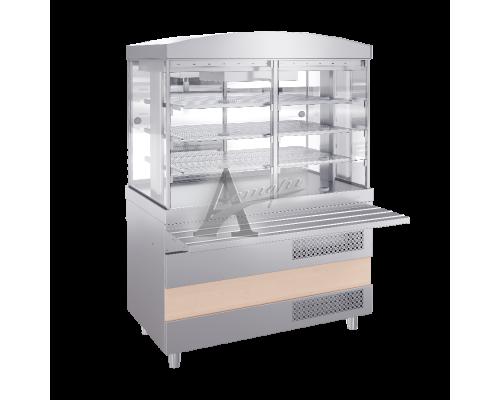 Ривьера - холодильная витрина (1200мм)