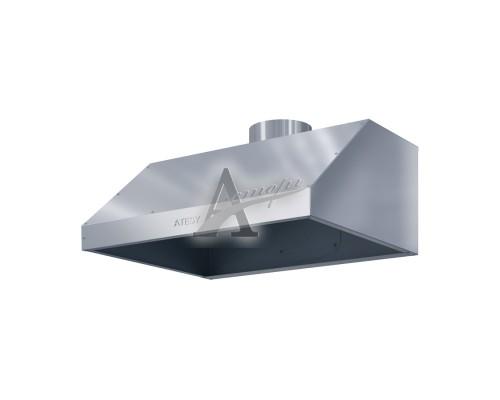 Зонт вентиляционный ЗВН-400/600 оц