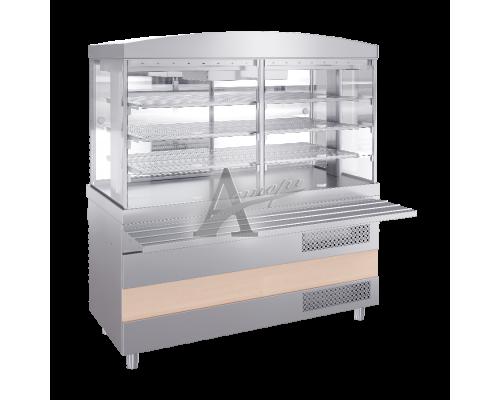 фотография Ривьера - холодильная витрина (1500мм) 9