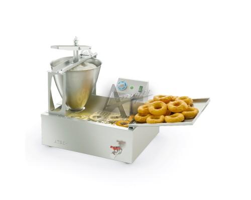 Пончиковый аппарат Гольфстрим-1/1М-2