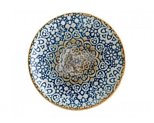 Фотография Блюдце из фарфора Bonna ALHAMBRA ALH GRM 02 KT (12 см) 10