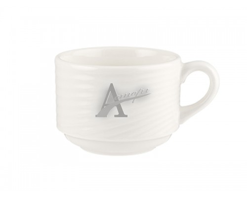 Фотография Чашка кофейная Bonna LOP 02 CF (180 мл) 5