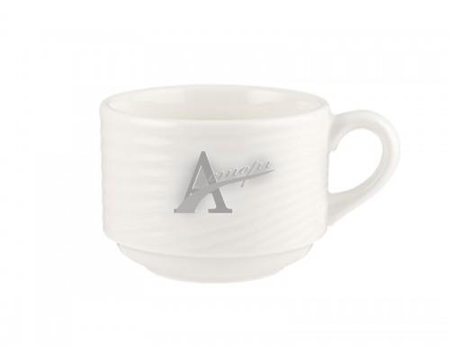 Фотография Чашка кофейная Bonna LOP 02 KF (80 мл) 2