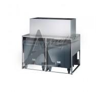 фотография Бункер для льдогенератора Brema Double Roller Bin 500 для серии Мuster 800-1500 13