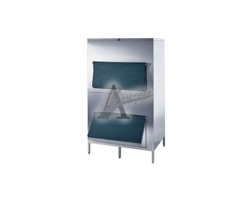 Бункер для льдогенератора Brema Bin 550 V DS для серии M Split 1500