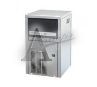 фотография Льдогенератор для кубикового льда Brema СВ 184A INOX 1