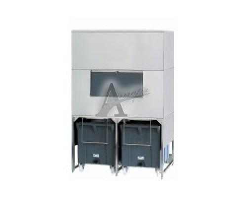 Бункер для льдогенератора Brema DoubleRollerBin 500 для серии M Split 800-1500