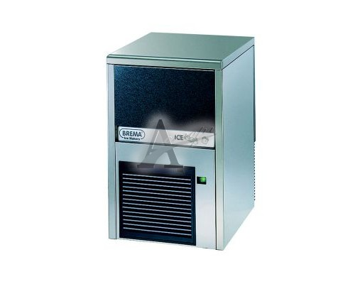 Льдогенератор для кубикового льда Brema СВ 246