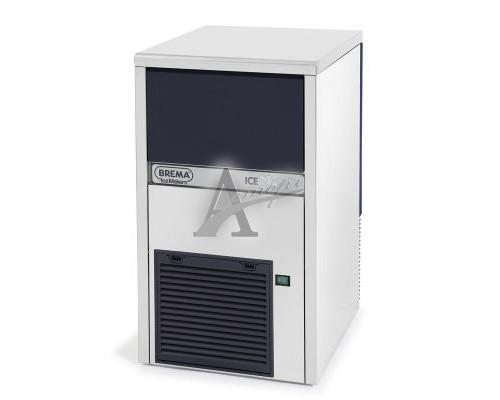 Льдогенератор пальчикого льда Brema IMF 28A