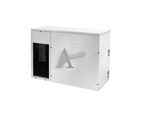 Льдогенератор для кубикового льда Brema C 300W