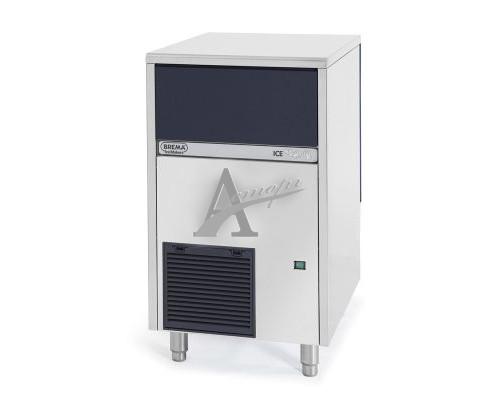 Льдогенератор пальчикого льда Brema IMF 58A
