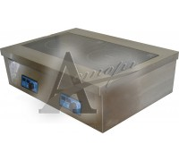 фотография Плита индукционная ЦМИ ПИ-2Н(5) (820х600х250 мм) 3