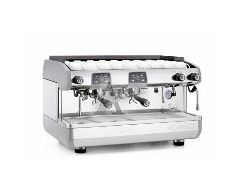 Профессиональная (рожковая) кофемашина La Cimbali M24 Premium C/2