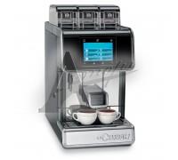 фотография Автоматическая кофемашина La Cimbali Q10 CS/11 суперавтоматическая 12