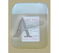 фотография Кислотное ополаскивающее средство для посудомоечных машин ALCADEM-RINSE 6