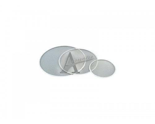 Фотография EKSI Форма-сетка для пиццы алюминиевая PS18 (d46 см) 13