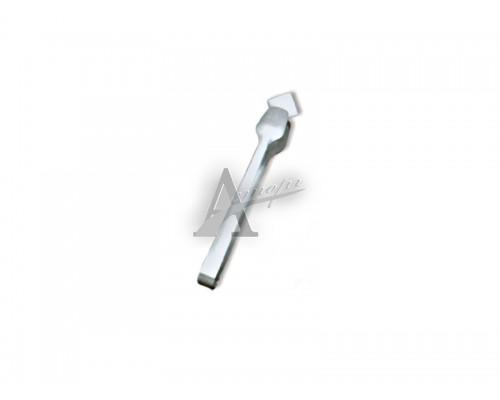 Фотография Щипцы EKSI для сахара TNG17 (мини, 12 см) 5