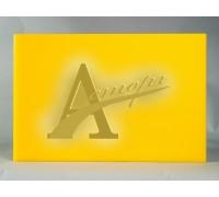 фотография Доска разделочная EKSI PCB4312Y (желтая, 45х30х1,3 см) 1