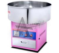 фотография Аппарат для сахарной ваты EKSI HEC-01 8