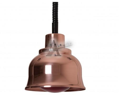 Лампа для подогрева EKSI EL-775-R Bronze