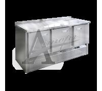 фотография Холодильный стол ФИНИСТ - СХСн-600-3 4
