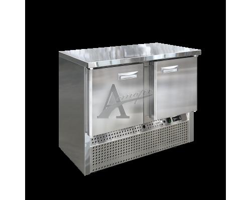 Фотография Холодильный стол ФИНИСТ - СХСн-700-2 14