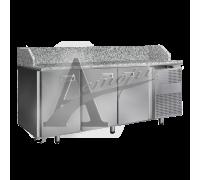 фотография Холодильный стол ФИНИСТ - СХСпцгб-700-3 1