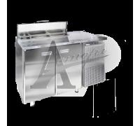 фотография Холодильный стол ФИНИСТ - СХСс-600-2 14