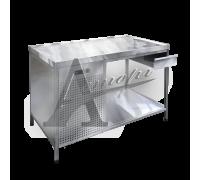 фотография Холодильный стол ФИНИСТ - СХСо-1100-700 6