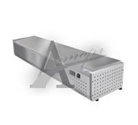 """фотография Настольная холодильная витрина ФИНИСТ """"ToppingBox"""" НХВк-5 3"""