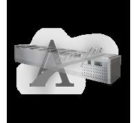 """фотография Настольная холодильная витрина ФИНИСТ """"ToppingBox"""" НХВо-6 11"""