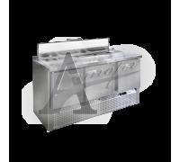 фотография Холодильный стол ФИНИСТ - СХСнс-700-3 12
