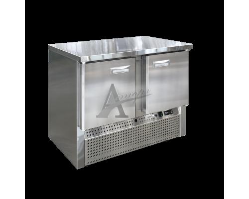 Фотография Холодильный стол ФИНИСТ - СХСн-600-2 11