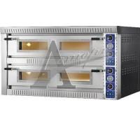 фотография Электрическая печь для пиццы GAM FORSB66GTR400 8