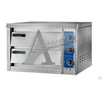 фотография Электрическая печь для пиццы GAM B 1+1 1